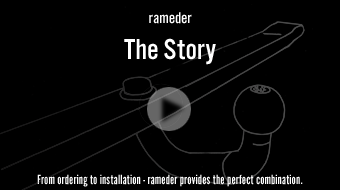 Video Rameder the story