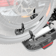 Porte-vélos mft BackPower pour Tragemodul BackCarrier