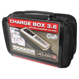 Chargeur batterie Charge Box 3.6