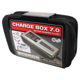 Chargeur piles Charge Box 7.0
