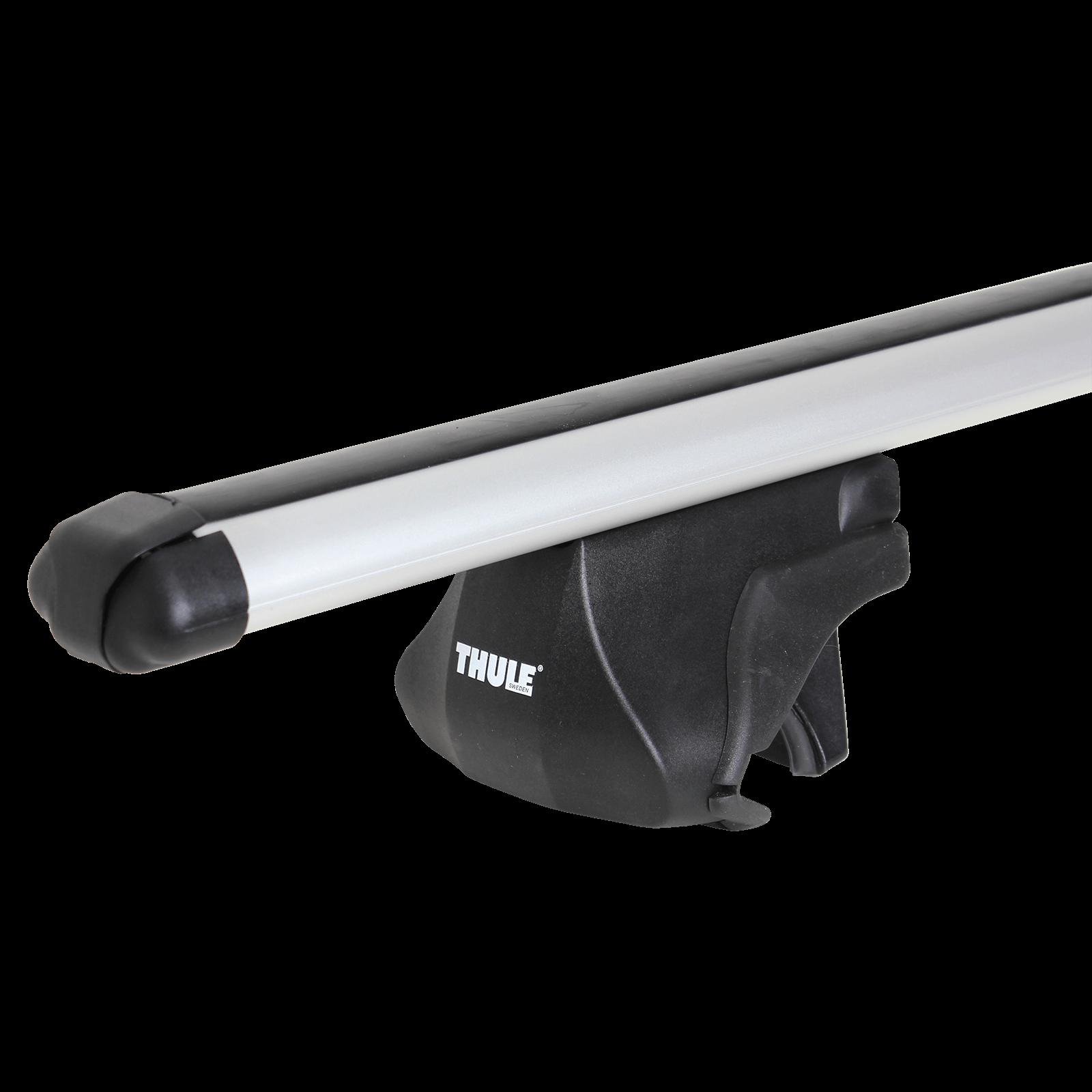 barre de toit thule smartrack volvo xc90 i bj rameder barres de toit. Black Bedroom Furniture Sets. Home Design Ideas