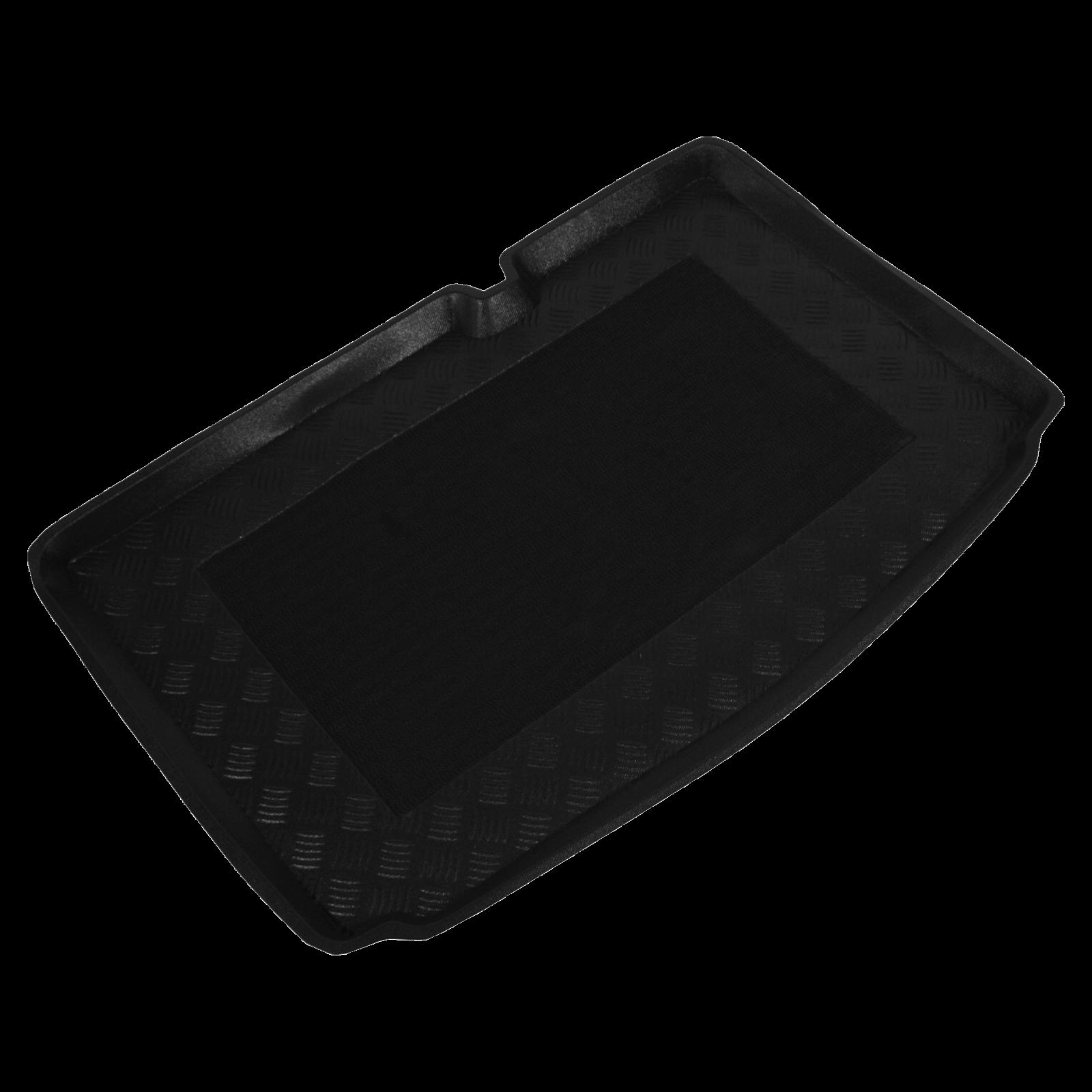bac coffre noir pour ford b max bj. Black Bedroom Furniture Sets. Home Design Ideas