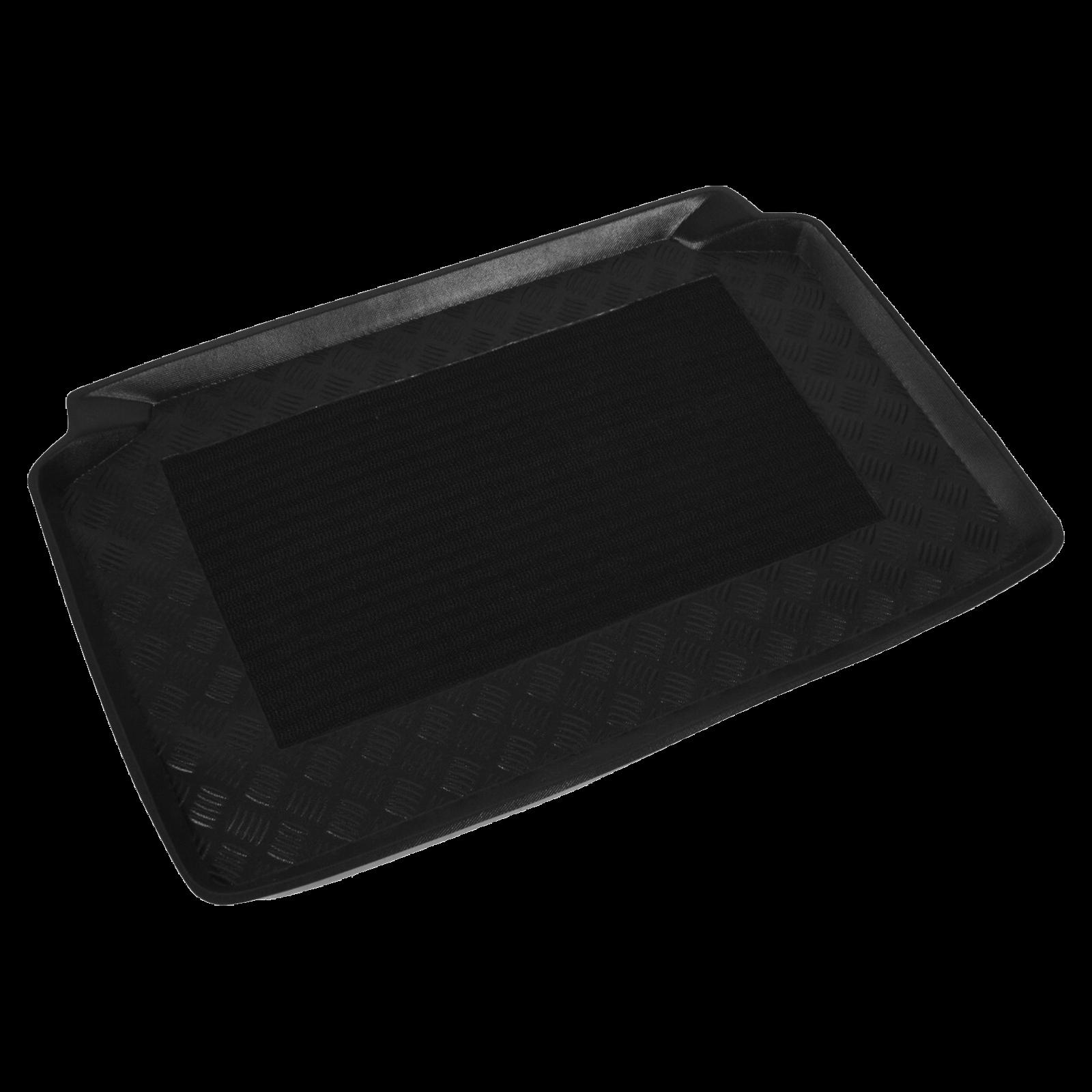 bac coffre noir pour ford b max van bj. Black Bedroom Furniture Sets. Home Design Ideas