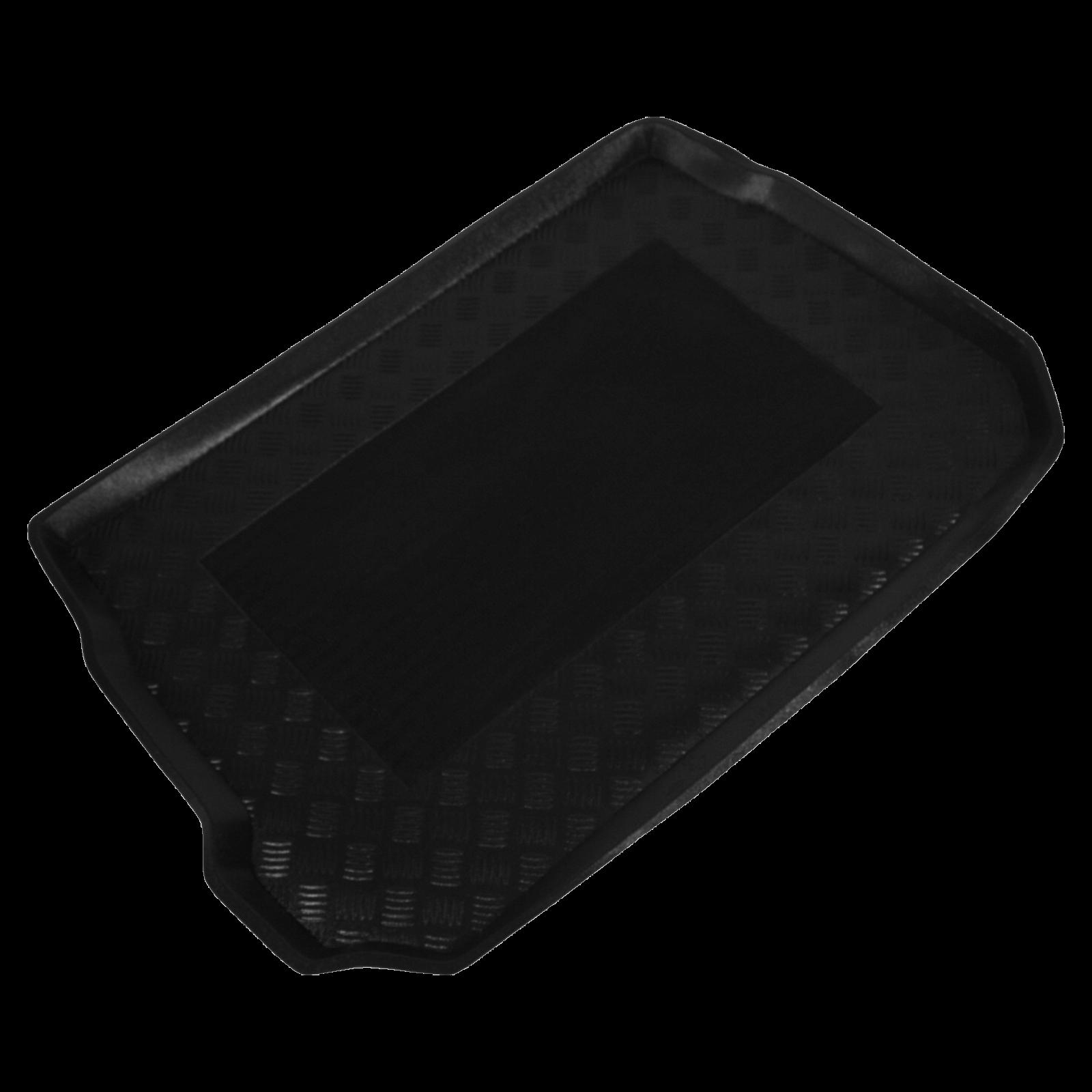 bac coffre noir pour peugeot 2008 bj. Black Bedroom Furniture Sets. Home Design Ideas