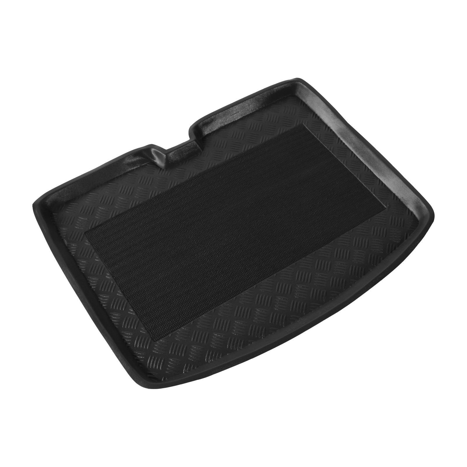 bac coffre noir pour volvo v40 3 5 portes bj. Black Bedroom Furniture Sets. Home Design Ideas