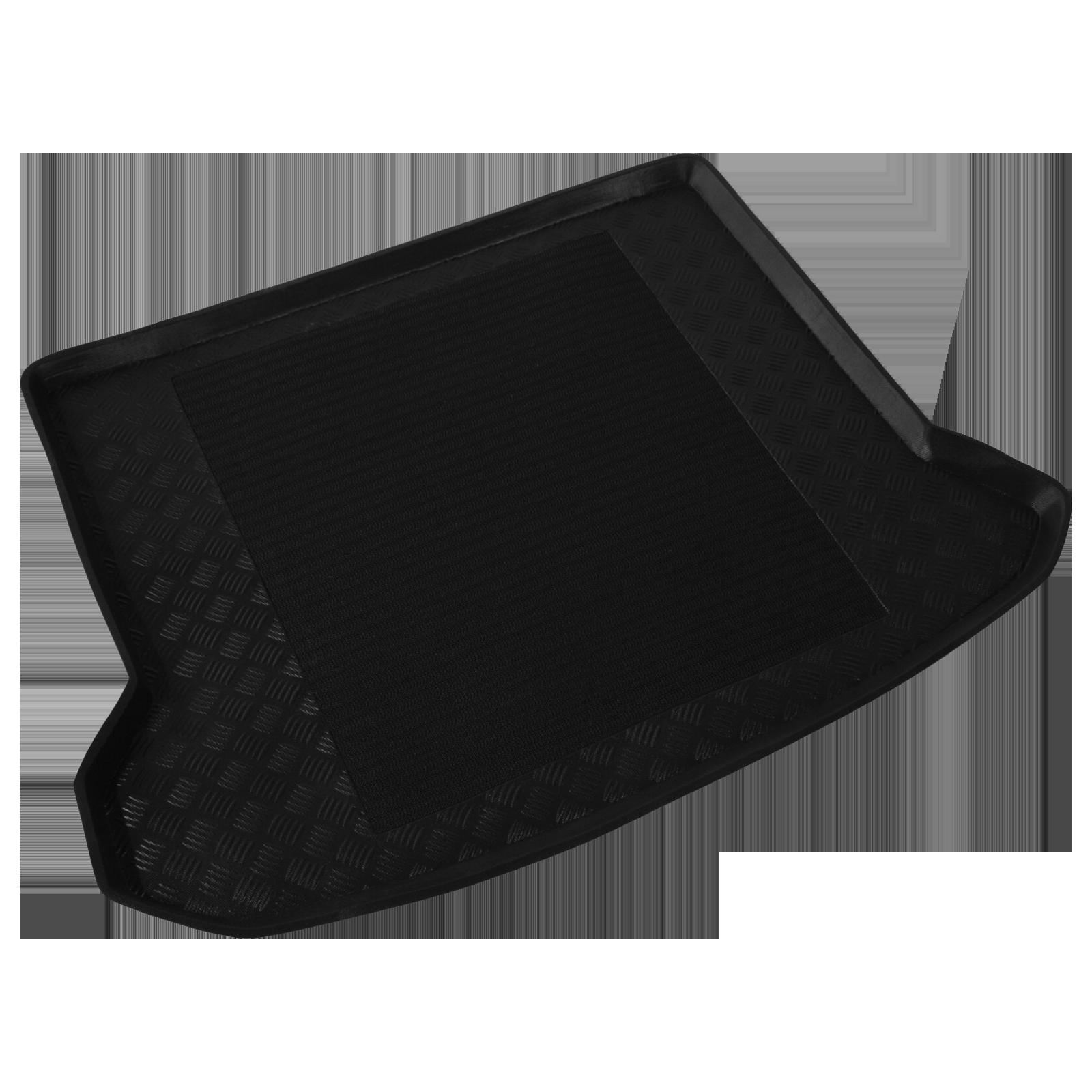 bac coffre noir pour volvo xc60 bj. Black Bedroom Furniture Sets. Home Design Ideas