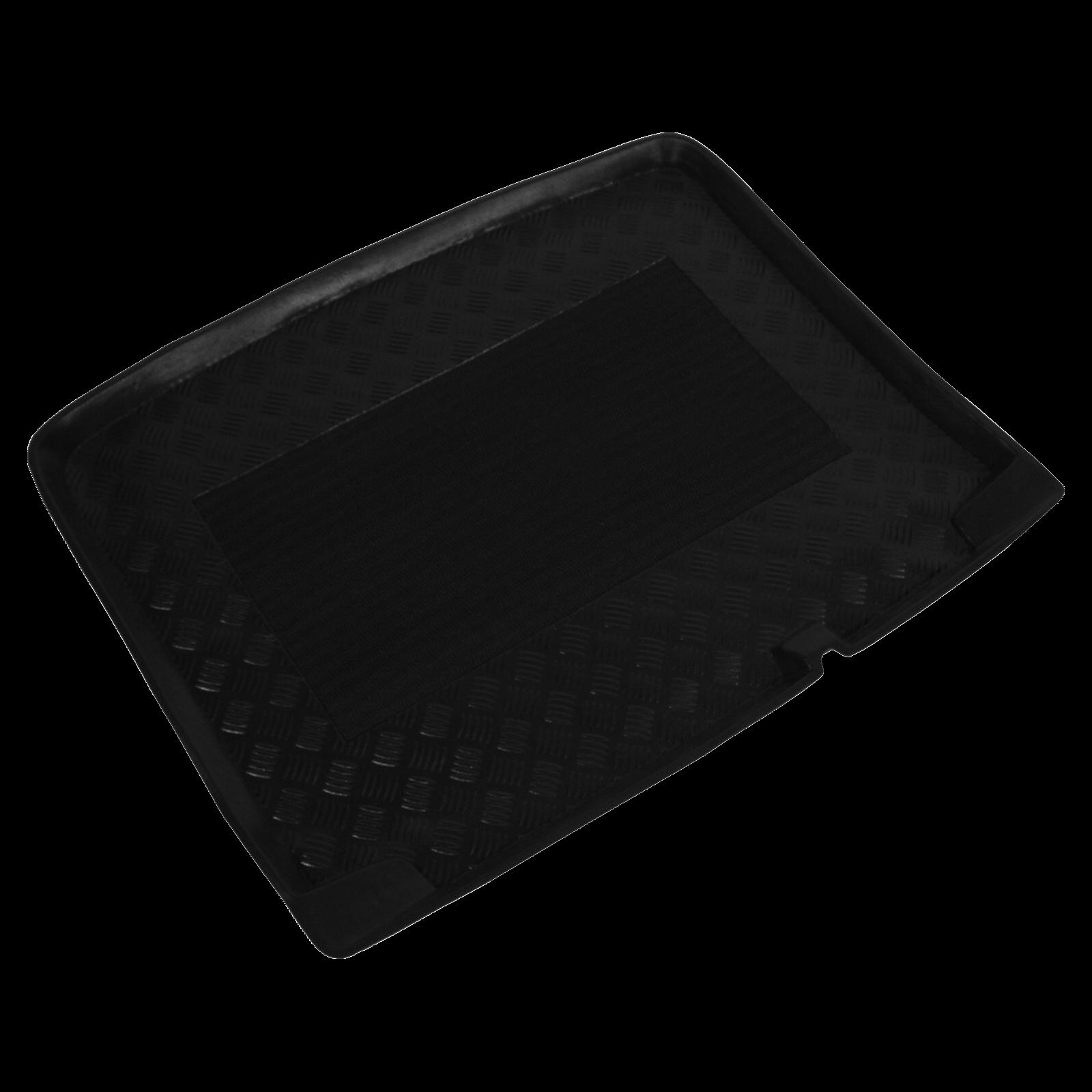 bac coffre noir pour vw golf iv bj. Black Bedroom Furniture Sets. Home Design Ideas