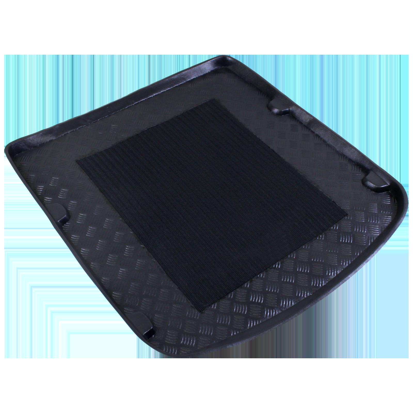 bac coffre noir pour audi a5 sportback bj. Black Bedroom Furniture Sets. Home Design Ideas