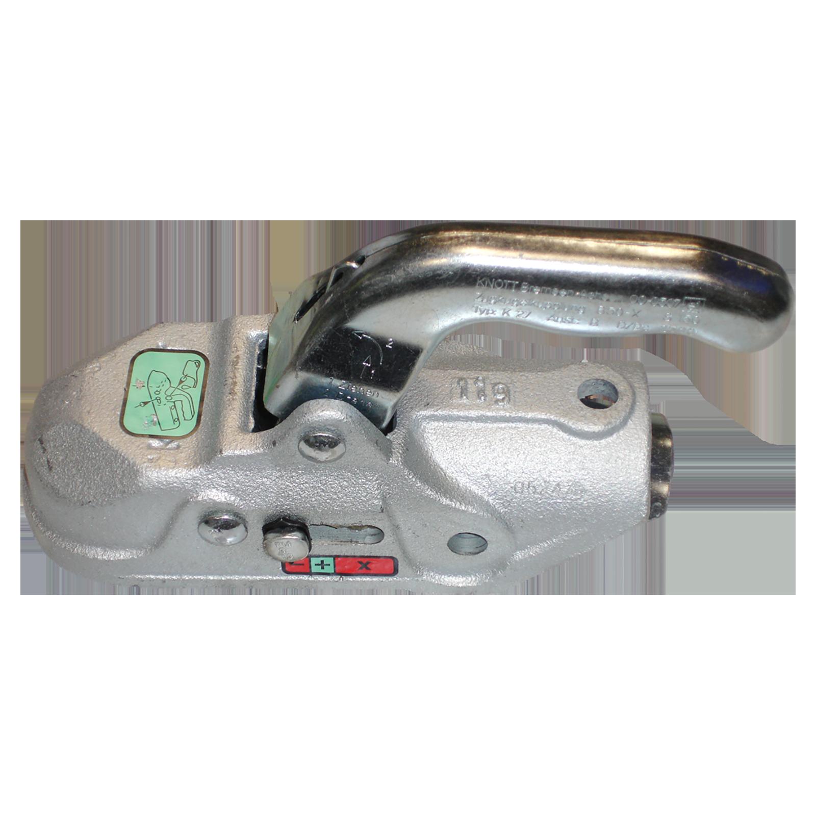 tete dattelage remorque diametre de raccordement 45 mm rond ecartement des trous 40 mm avec. Black Bedroom Furniture Sets. Home Design Ideas
