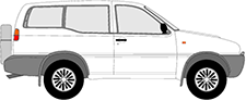 TERRANO II (R20)