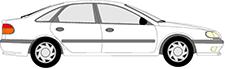LAGUNA I (B56_, 556_)