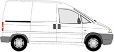 EXPERT Camionnette (222)