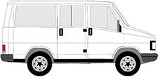 J5 Autobus/Autocar (290P)