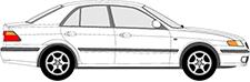 626 V (GF)