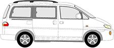 SATELLITE Autobus/Autocar (A1)