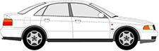 A4 B5 (8D2)