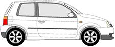 LUPO (6X1, 6E1)