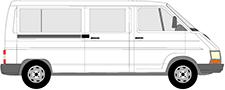 TRAFIC Autobus/Autocar (TXW)