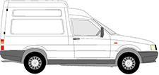 FIORINO Camionnette/Monospace (146_)