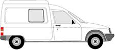 C15 Camionnette/Monospace (VD_)
