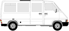 MASTER I Autobus/Autocar (T__)