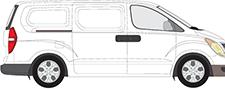H-1 Camionnette (A1)
