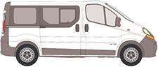PRIMASTAR Autobus/Autocar (X83)