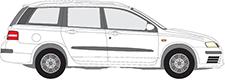 STILO Multi Wagon (192_)