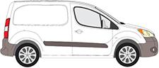 BERLINGO Camionnette/Monospace (B9)