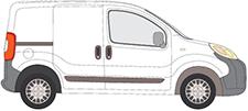 FIORINO Camionnette/Monospace (225_)