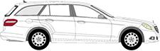 CLASSE E T-Model (S212)