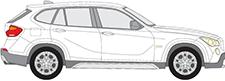 X1 (E84)