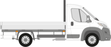 DUCATO Camion plate-forme/Châssis (250_, 290_)